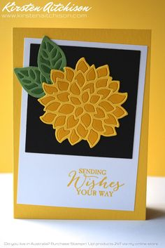 Kirsten Aitchison | Crazy Crafters Blog Hop CASEing Julie Davison | Click to see more of Kirsten's Designs #kirstenaitchison #juliedavison #crazycrafters #stampinup #mayflowers #butterflybasics #handmade