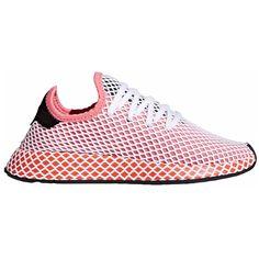 Avis] Adidas Deerupt Runner Rose Chalk Pink (femme) guide