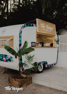 The Vurger. Food Truck vegano.   Paula González Comunicación