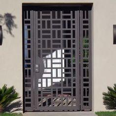 Custom Gates and Fences | CustomMade.com