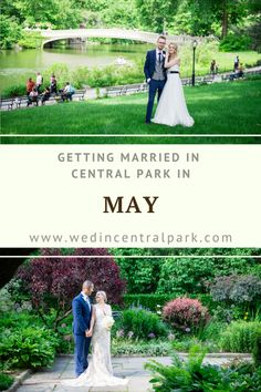 May is a very popular month for weddings in Central Park. It's not quite Summer yet in New York, so there isn't the oppressive heat that we sometimes have to deal with in the warmer months, but… Wedding Advice, Wedding Planning Tips, Wedding Vendors, Wedding Planner, Wedding Ideas, Top Wedding Trends, Fall Wedding, Autumn Weddings, Dream Wedding