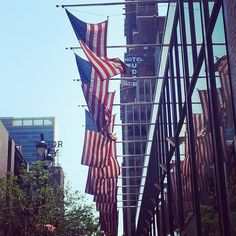Happy Independence Day weekend! #NYC #4th
