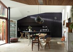 Featherstone Young convert factory into apartments