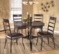 Dorian Casual Dining Set | Furniture World Galleries: A Furniture And  Mattress Store Serving Paducah