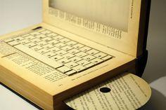 The Future of Books » Yanko Design