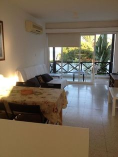 Μενεού | Διαμέρισμα 80 τ.μ. | € 450 / μήνα - 1