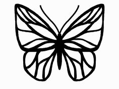 Butterfly outline tattoo small butterfly tattoos with images black butterfly tattoo small butterfly tattoo designs for . Monarch Butterfly Tattoo, Butterfly Outline, Butterfly Clip Art, Butterfly Drawing, Butterfly Tattoo Designs, Butterfly Wings, Butterfly Stencil, Simple Butterfly, Butterfly Party