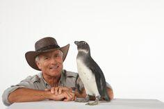 Jack Hanna Returns to SeaWorld Orlando