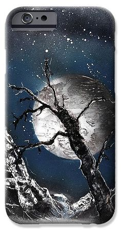Night Of Wolves Galaxy Case Printed with Fine Art spray painting image Night Of Wolves by Nandor Molnar (When you visit the Shop, change the orientation, background color and image size as you wish) Iphone 6 Plus Case, Iphone Phone Cases, Iphone Case Covers, Iphone 4, Fine Art Prints, Framed Prints, 5s Cases, Spray Painting, Wolves