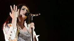 WITHIN TEMPTATION - Moscow 2014