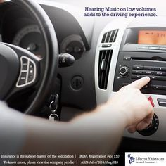 Soft Music on the system or the sounds of nature while driving, What are your #DrivingJoys?