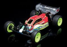 RC10B4.2 Factory Team Kit: Team Associated - Champions By Design - Nitro and Electric RC Cars