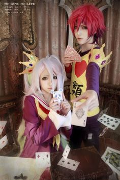 Cosplay Manga 31 Amazing No Game No Life Cosplays That Will Mesmerize You - Originally a light novel series that began publication in No Game No Life shot to popularity with Madhouse's anime adaptation. Focusing on Shiro and Sora, two . Shiro Cosplay, Cosplay Anime, Epic Cosplay, Cosplay Diy, Amazing Cosplay, Cosplay Outfits, Cosplay Girls, Cosplay Costumes, Otaku