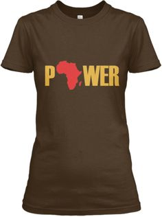 Limited Edition Pan-African Tees! This company is trying to reach a goal of t-shirts sold. I bought one to support them and wanted to spread the word!