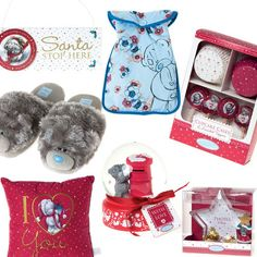 Me to You Tatty Teddy Christmas Gift Gifts Suitable for Children Adults Cupcake Cases, Tatty Teddy, Love Photos, Christmas Gifts, Santa, Children, Clothing, Accessories, Ebay