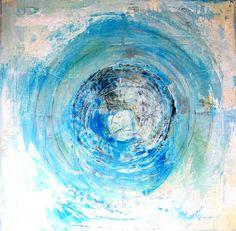 #Mandala 1 #Aquarell #Acryl # Leinwand #Atelier in der #Karlstraße #malen #Zeichnen #Malkurse #Zeichenkurse