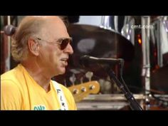 Jimmy Buffett live 2010 - Changes in Latitudes, Changes in Attitudes.avi