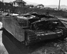 i_043 Jagdpanzer Iv, Ww2 Tanks, World Of Tanks, Military Equipment, Armored Vehicles, World War Ii, Hungary, Military Vehicles, Wwii