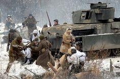 WWII siege of Leningrad