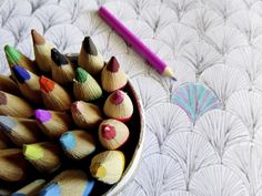3 Reasons Adult Coloring Can Actually Relax Your Brain