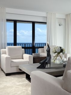 Modern Window Treatments Design, Pictures, Remodel, Decor and Ideas - page 10 - lovely room