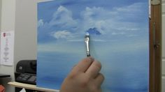 learn to paint clouds at tvpainter.com