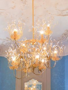 54 Best Luxury Lighting High End Design Projects