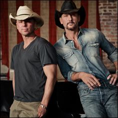 Brother's of the Sun Tour with Kenny Chesney & Tim McGraw is coming up next week on July 8th! Hubert's and K102 are hosting the pre-party starting at noon. Great food, drink specials, prize give-aways and TICKETS to the show!