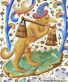 Book of Hours | France, Paris, ca. 1460 | The Morgan Library & Museum