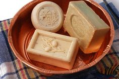 Turkish Bath Accessories. Pestemal. Soap. Pumice Stone. Henna and Rastik.