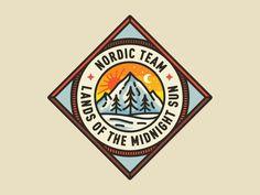 Nordic Retro Original: http://ift.tt/1yXSfJC