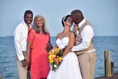 Rhonda and Ian - Photo Album of a Belize Destination Wedding - Chabil Mar Resort, Placencia, Belize Elegant Wedding, Wedding Bride, Wedding Events, Wedding Ceremony, Wedding Planner, Destination Wedding, Belize Resorts, Honeymoon Suite, Wedding Honeymoons
