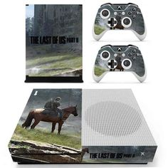 Turnyour Xbox One S console into a piece of art with one of our stick-on Xbox one S skins! EveryXbox one S skinis designed to suit each personal style. Xbox One S skins are made of high-quality material, incredibly easy to use, which improves the performance of gaming. We have thousands of high-quality products that had satisfied thousands of our customers. Increasing online shopping increases our hunger for high standards in Xbox one S decals quality. All you have to do is peel the…