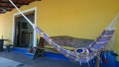 Outdoor Furniture, Outdoor Decor, Hammock, Home Decor, Stones, Garden, Ranch, Homemade Home Decor, Hammocks