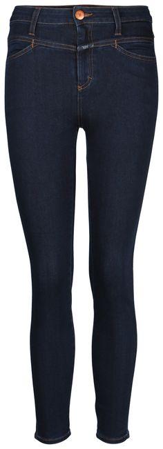 Jeans SKINNY PUSHER von CLOSED bei REYERlooks.com