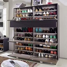 Free Delivery when you buy Germania Alameda Shoe Cabinet at Wayfair.co.uk - Great Deals on all  products with the best selection to choose from!