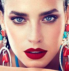 Beautiful look tutorial - KIKO Make Up Milano