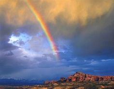 Very Cool Rainbow Pictures | Cool Things | Pictures | Videos
