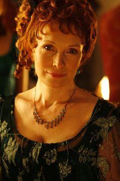 Lost in Austen - Lady Catherine de Bourgh