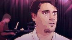 New Sum(Nous sommes) - Hey Rosetta! by BLATANT. A surreal animated music video for Hey Rosetta! off their album 'Seeds'.