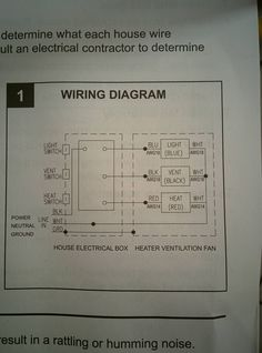 Picture Collection Website Wiring Bathroom Vent Fan And Light