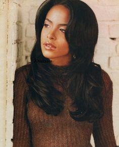 "2,992 Likes, 30 Comments - Aaliyah Haughton (@aaliyahhaughton) on Instagram: ""#Aaliyah"""