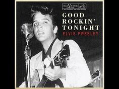 Elvis Presley: Good Rockin' Tonight (the 1955 album) - YouTube