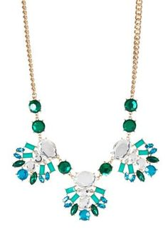 Ishayaa Statement Necklace