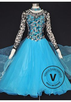 Discover LuxuryBallroom Competition Dress and Latin Dance Fashion with Venus Dancewear Studio. Shop the best quality of ballroom dresses, smooth dresses, waltz gowns,foxtrot outfits with Free Shipping and Free Customize Size.