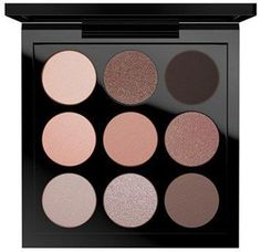 Love these colors!  MAC Eyeshadow Palette