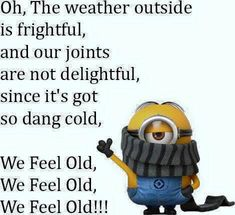 Find very good Jokes, Memes and Quotes on our site. Keep calm and have fun. Funny Pictures, Videos, Jokes & new flash games every day. Cute Quotes, Funny Quotes, Funny Memes, Jokes, Aging Humor, Funny Minion Pictures, Minions Quotes, Minion Humor, Minions Love