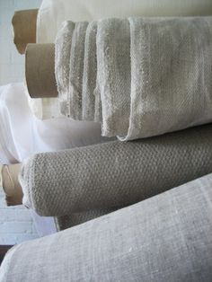 Natural Linen Fabric Collection OEKO-TEX® certified   Ada & Ina Natural Fabrics http://www.linenfabrics.co.uk