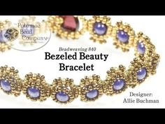 Bezeled Beauty RounDuo® Bracelet - YouTube