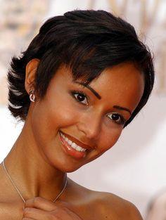 sonia rolland, Miss France from Rwanda